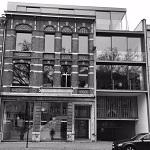 Gevel Besox Antwerpen