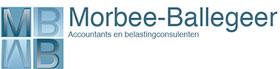 Logo Morbee Ballegeer Accountants