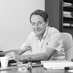 Yves Ballegeer