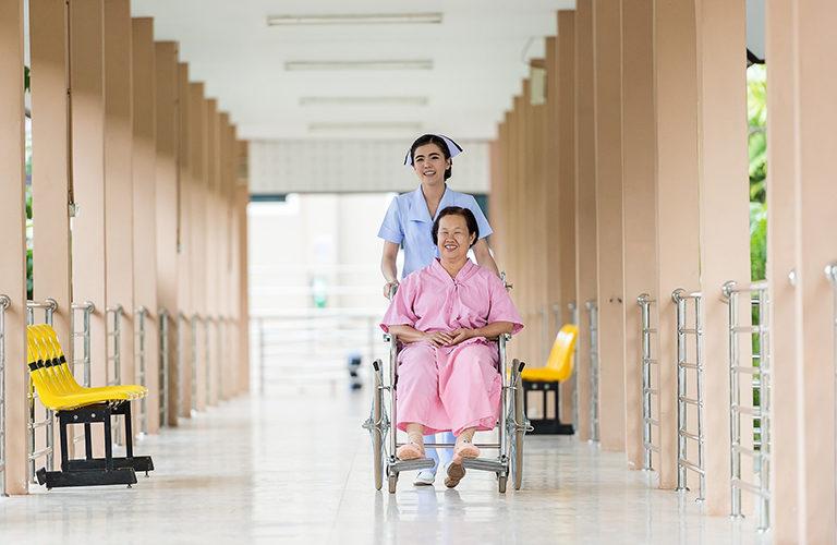 Hospitalisatie voor uw personeel