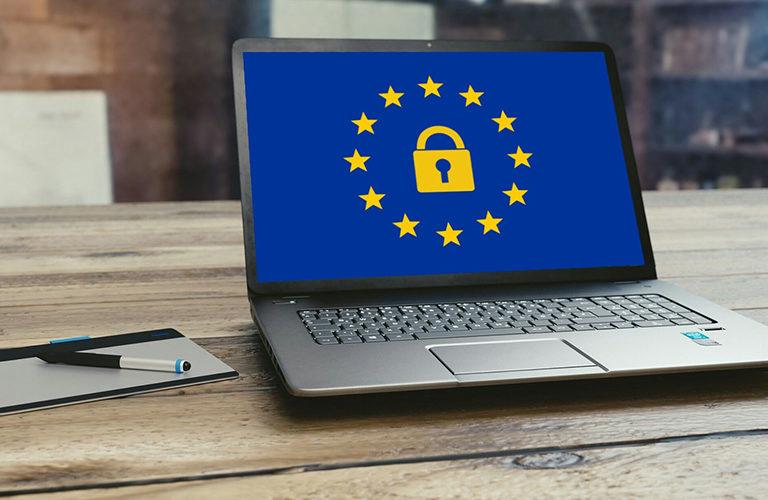 GDPR - Privacy verklaring