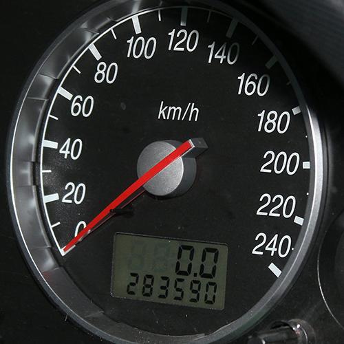 kilometervergoeding